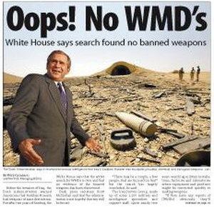 No-WMDs