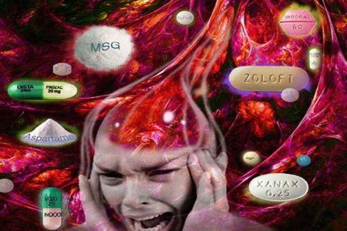 Big Pharma evil