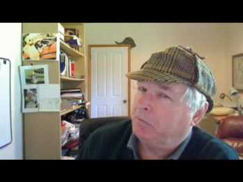 Skeptic Ken Mcleod